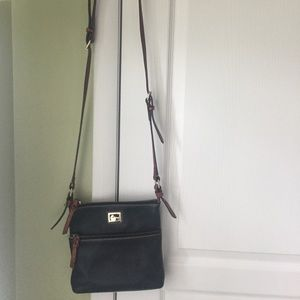 Dooney & Bourke Messenger Purse